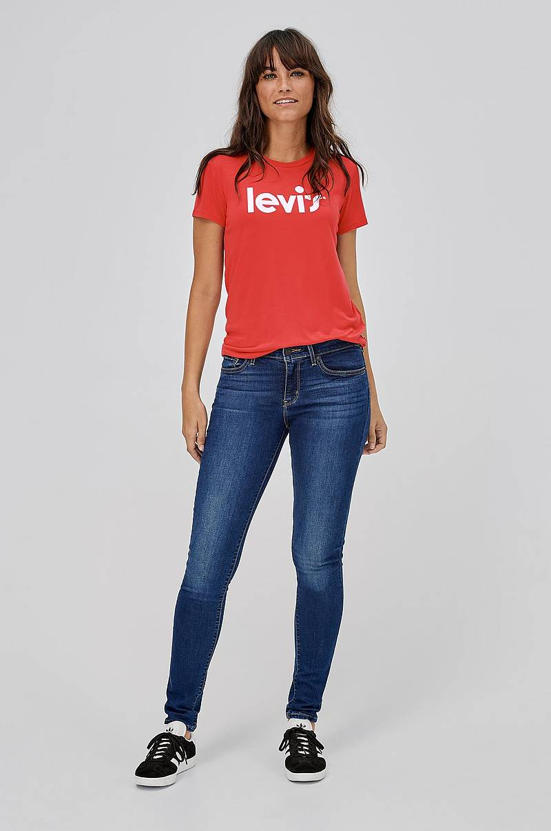 Jeans 711 Skinny Extra Mile