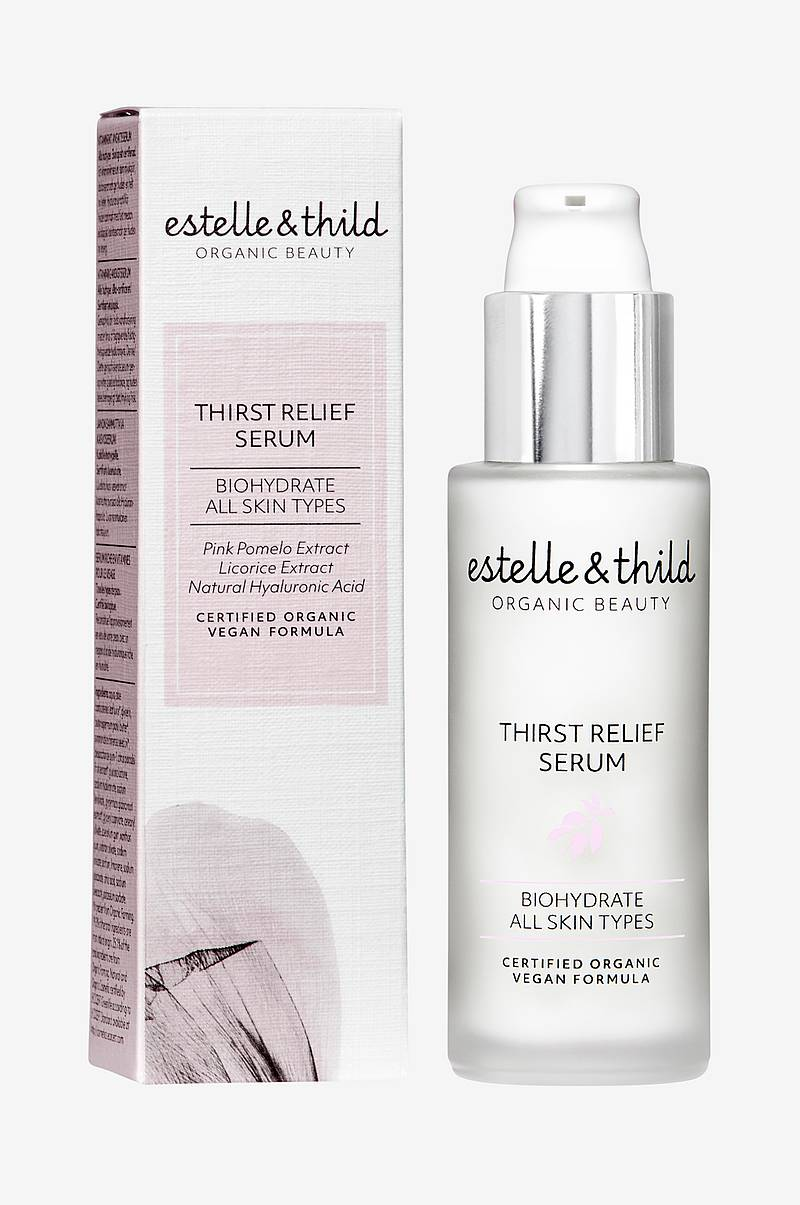 BioHydrate Thirst Relief Vitamin Serum. 30 ml.