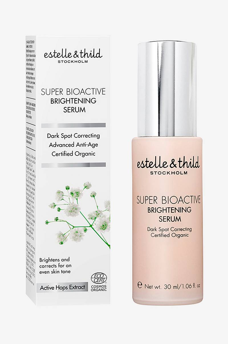 Super BioActive Brightening Serum. 30 ml