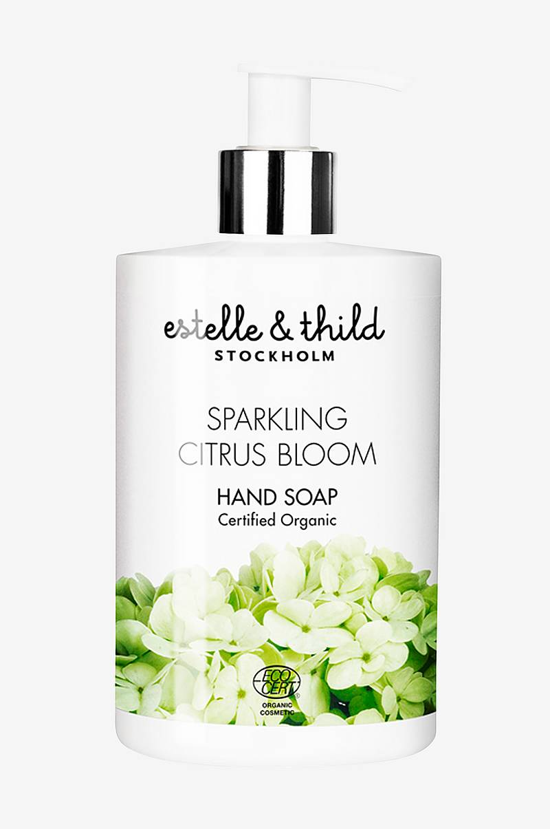 Sparkling Citrus Bloom Hand Soap. 250 ml.