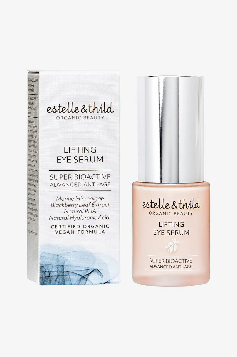 Super BioActive Eye Serum 15 ml.
