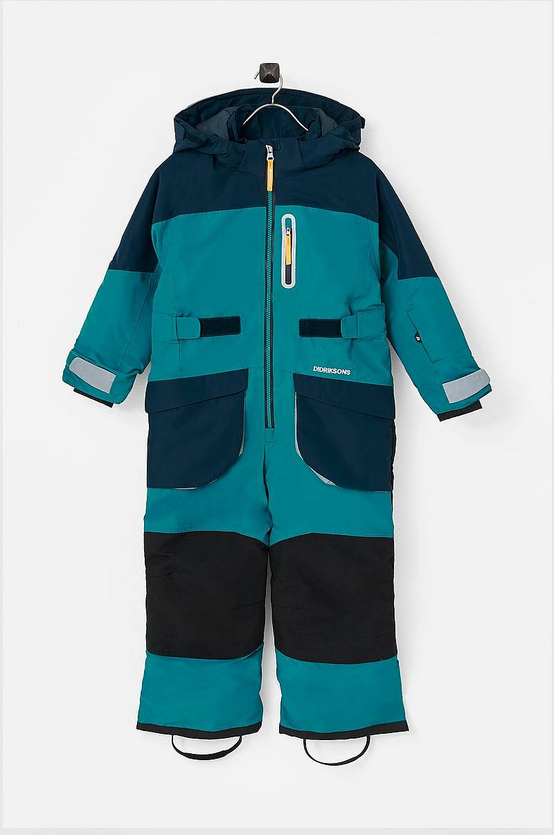 Vinterdress Sogne Kids Coverall