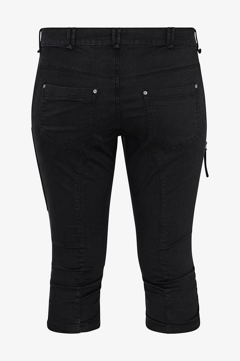 Caprijeans, slim fit