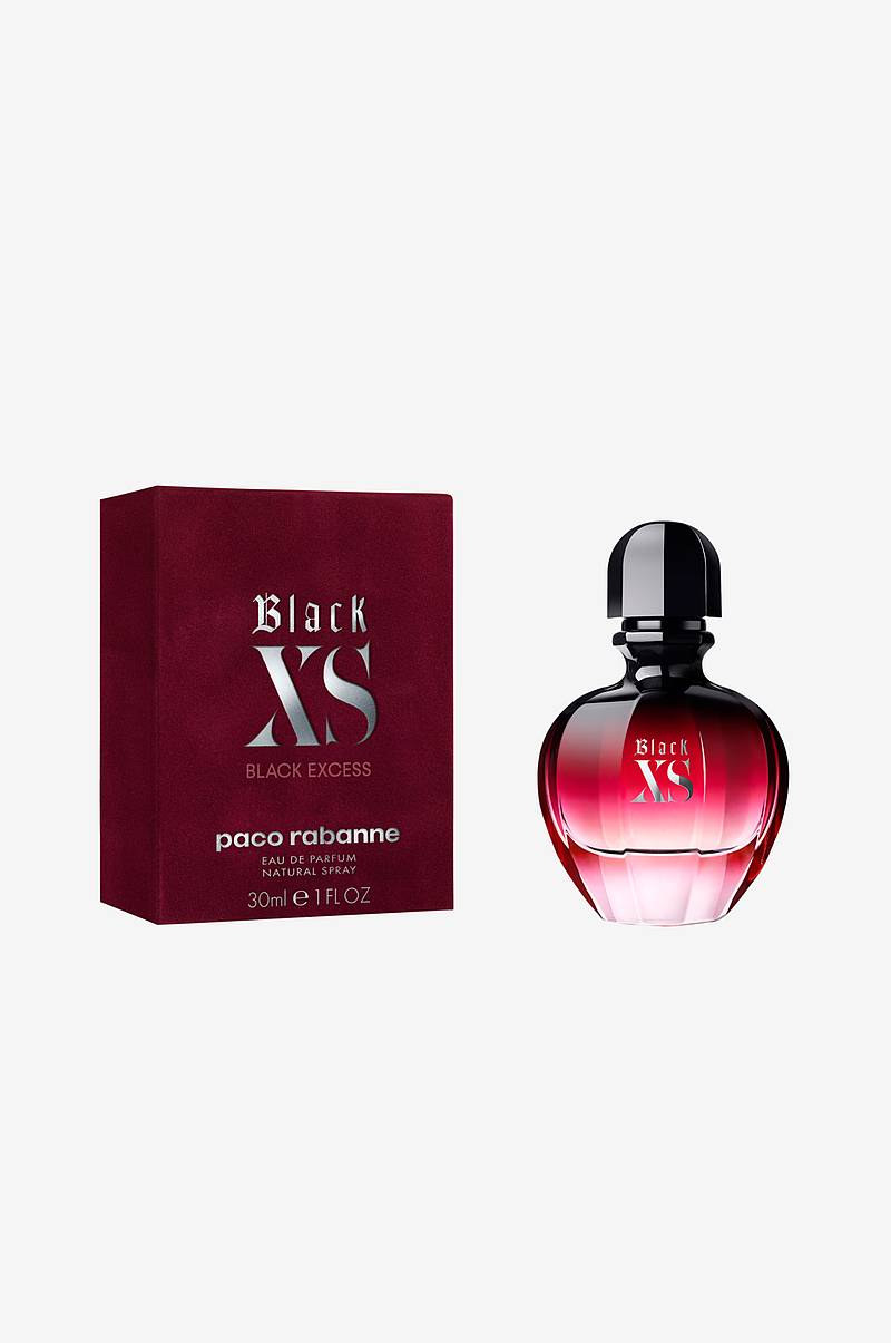 Black XS For Her Edp 30ml
