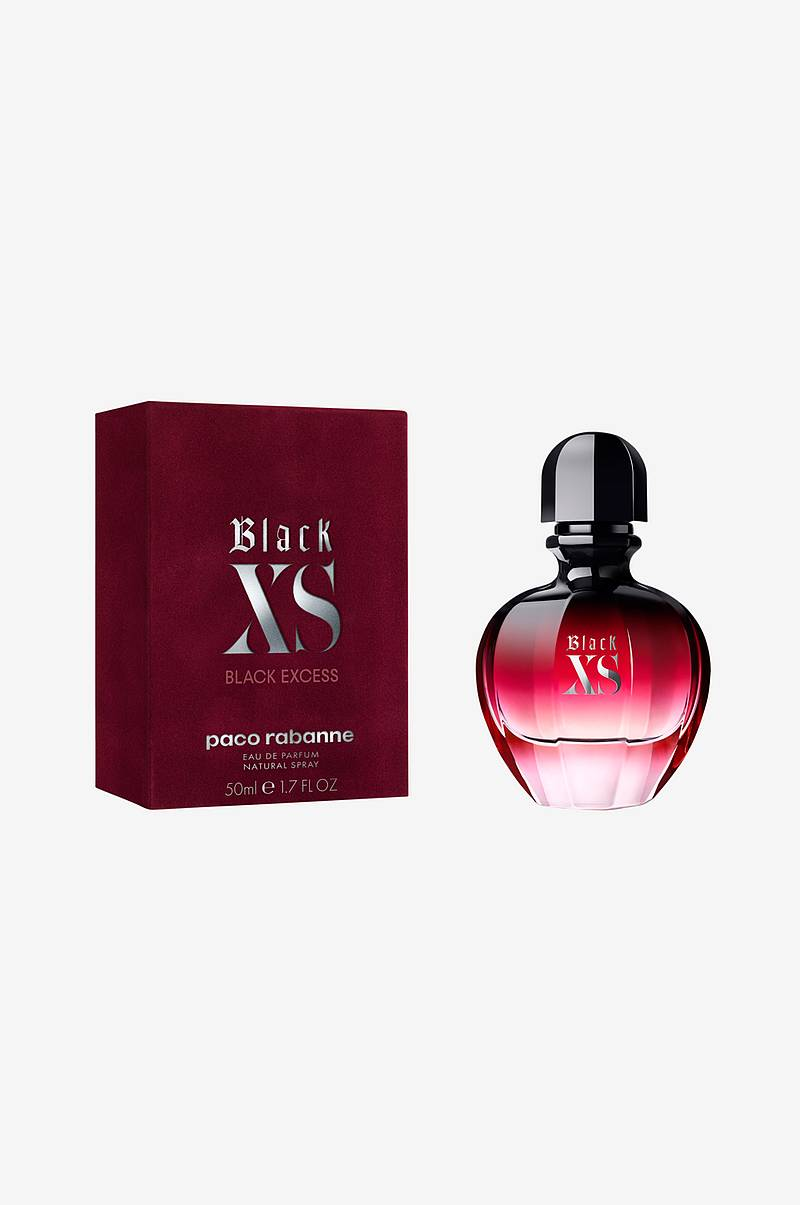 Black XS For Her Edp 50ml