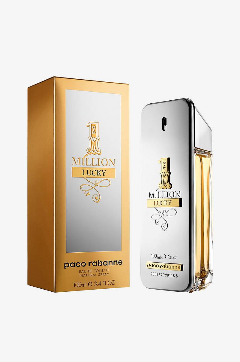 One Million Lucky Edt 100ml