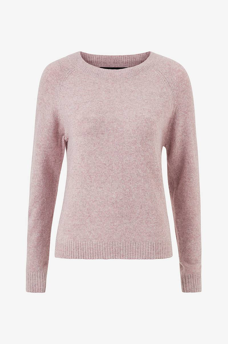 Genser vmDoffy LS O-Neck Blouse