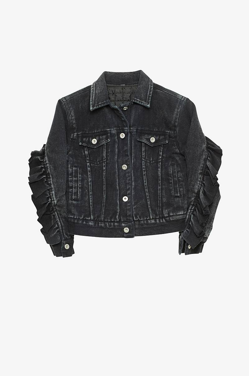 Denimjakke Kim Jacket