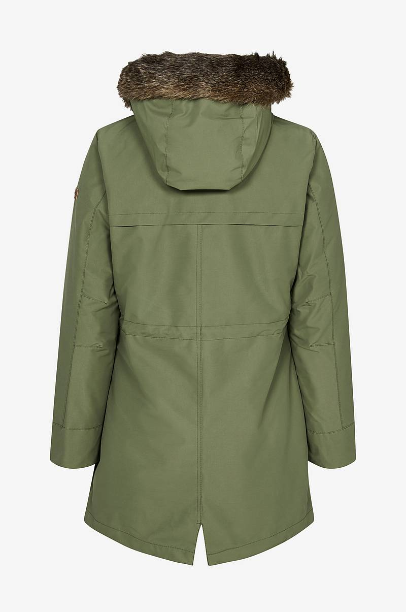 Parkacoat Amy 3-in-1 Waterproof Parka