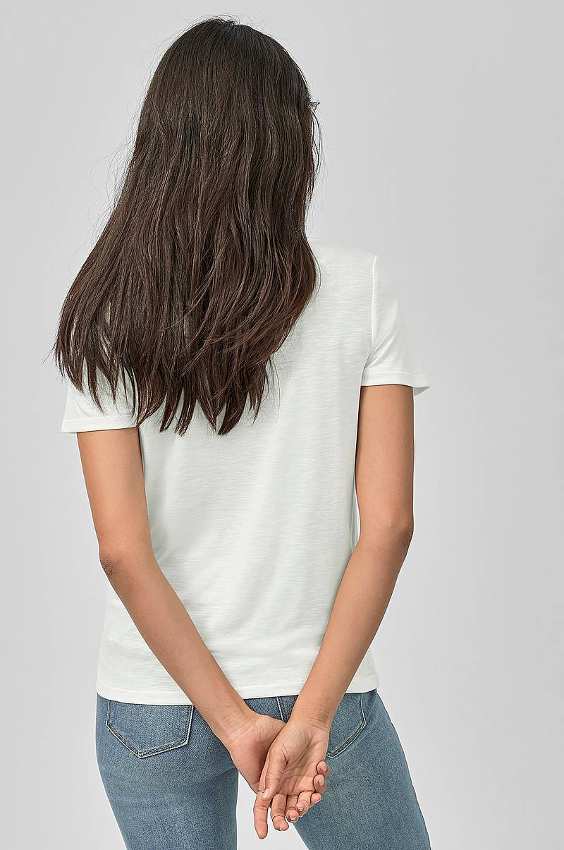 Top viNoel S/S V-neck