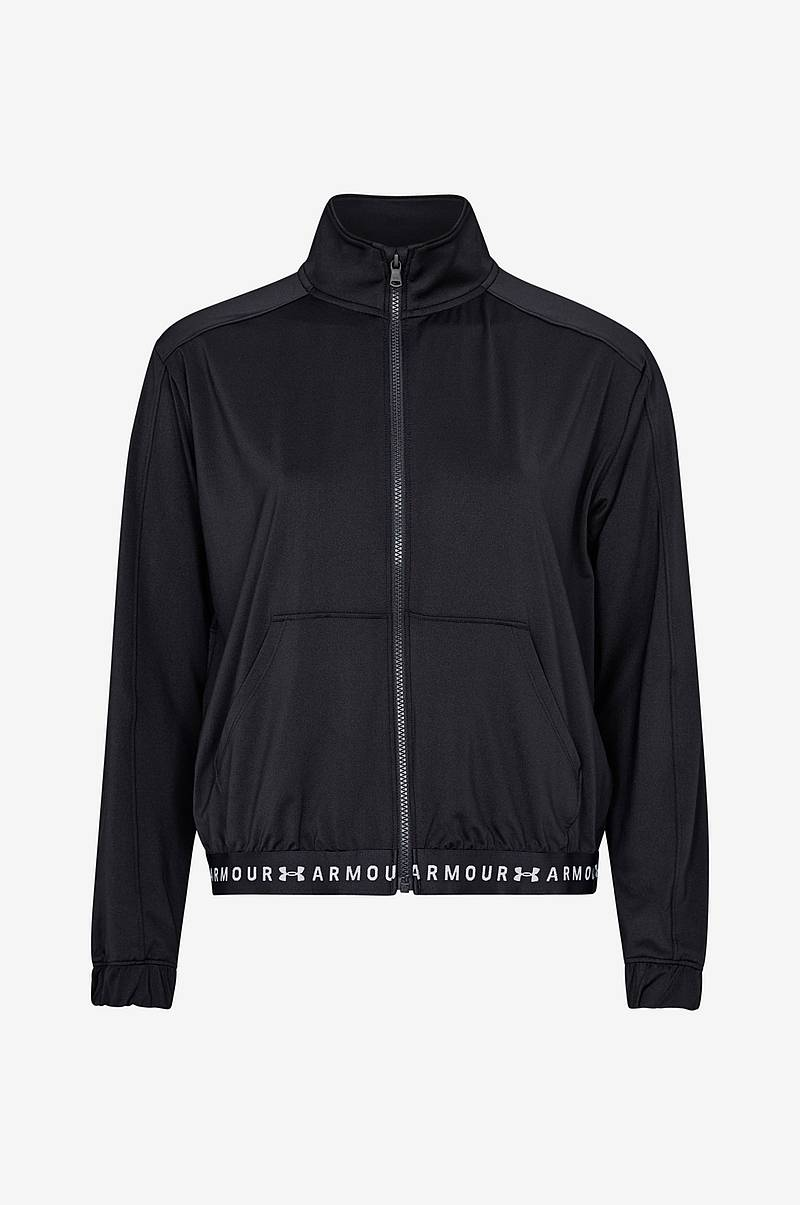 Treningsjakke UA HG Armour Full Zip