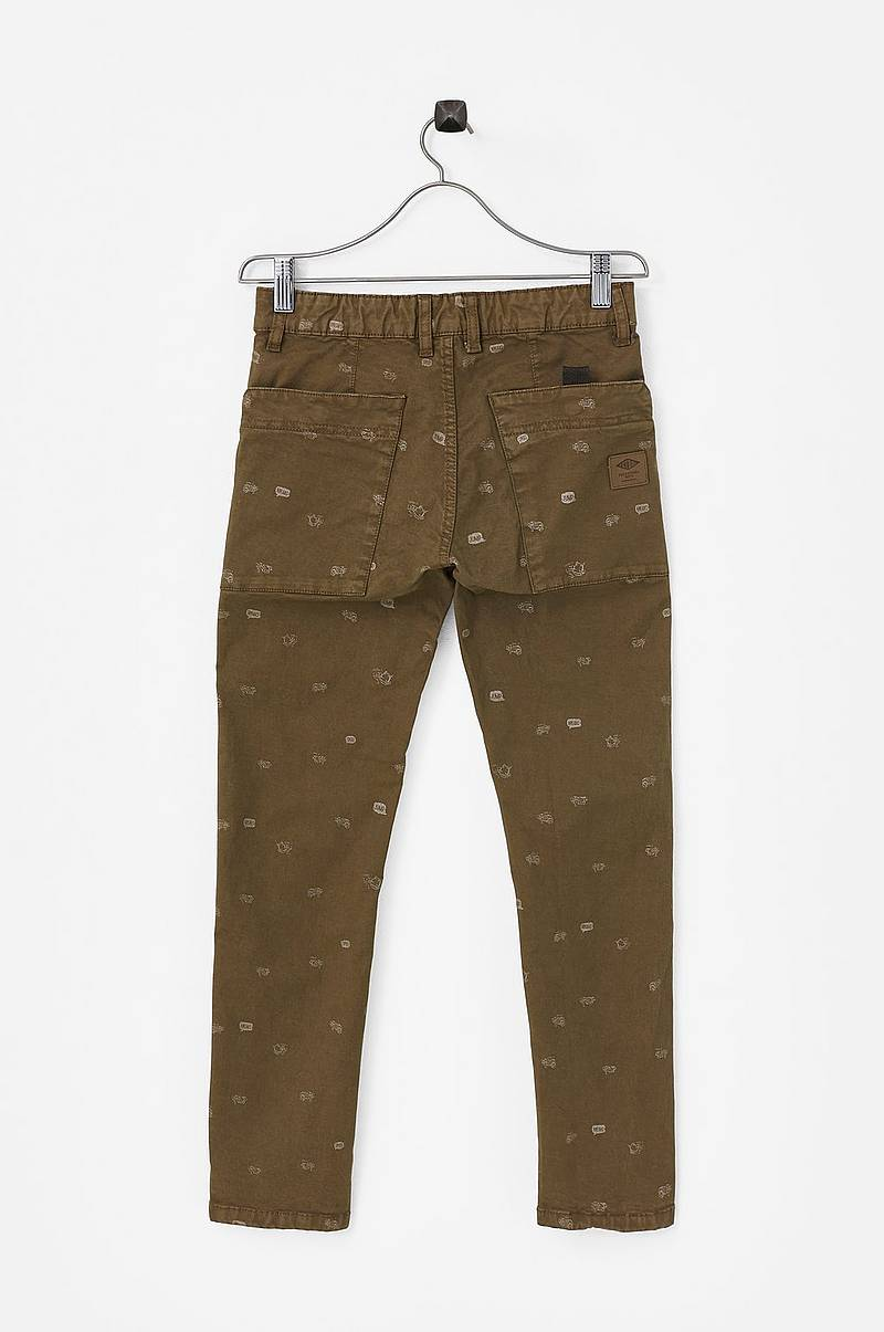 Boys Non Denim Chino housut