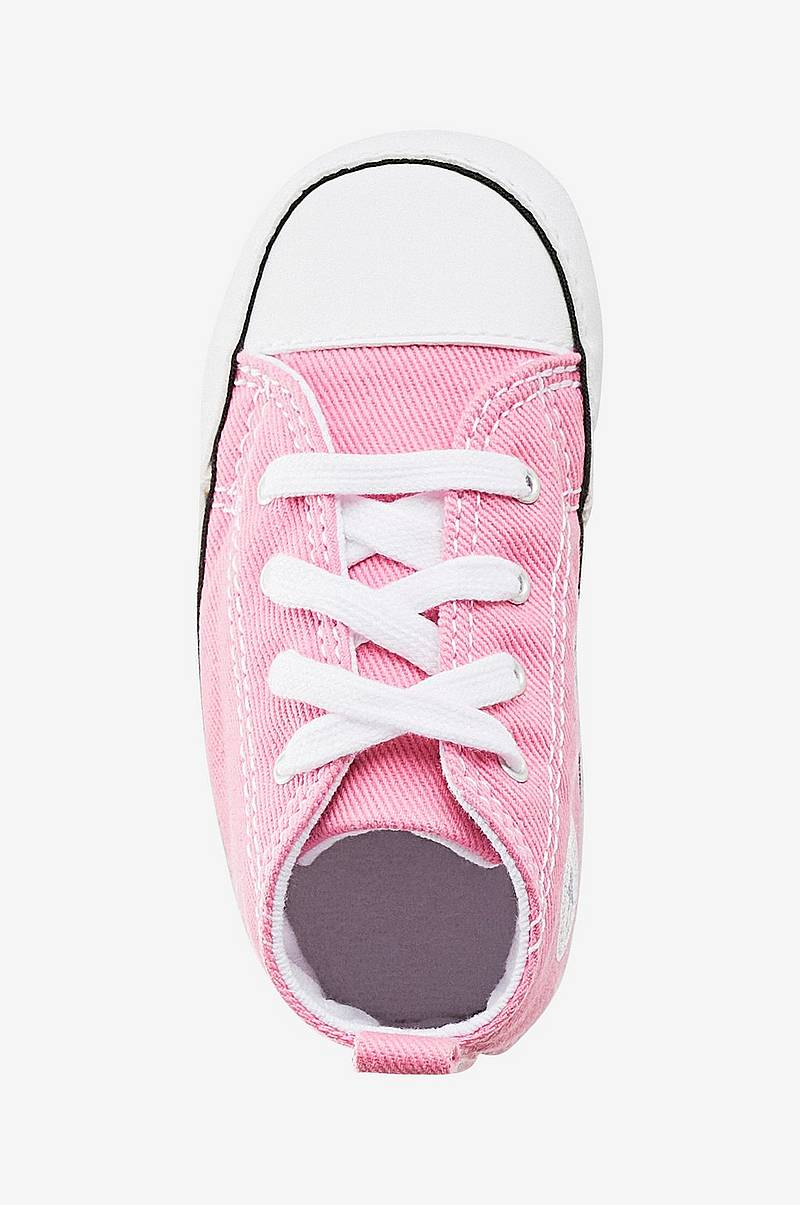 adidas Originals Sko Gazelle Crib Rosa Barn Ellos.no