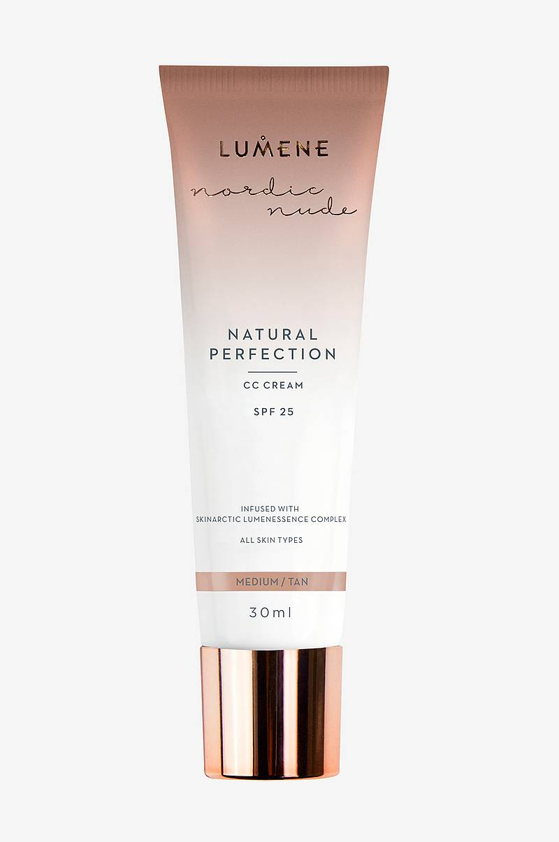 Nordic Nude Natural Perfection CC Cream