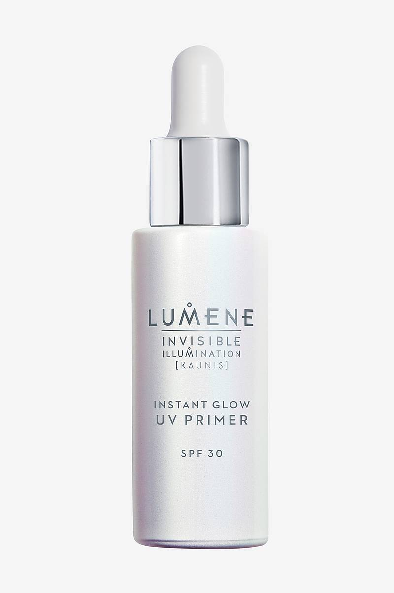 Invisible Illumination Instant Glow UV Primer SPF30