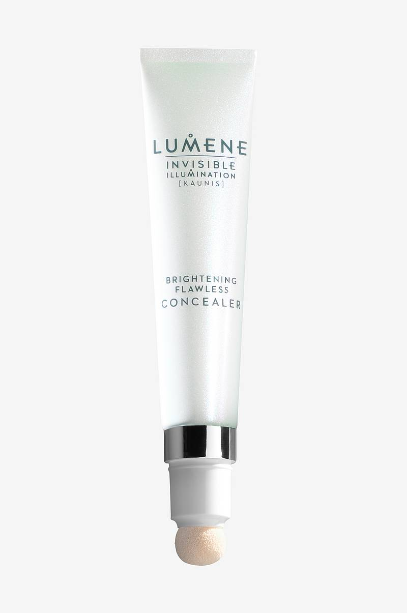 Invisible Illumination Brightening Flawless Concealer