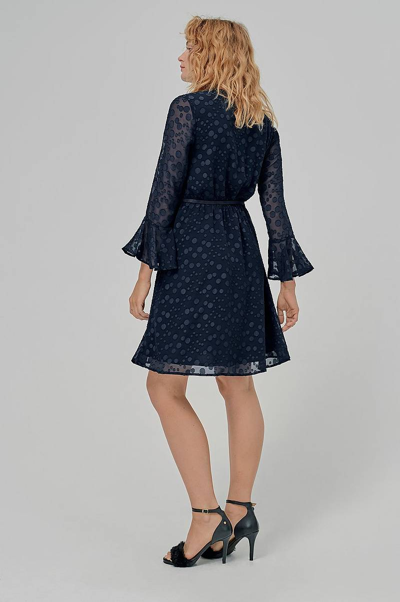 Klänning Spot Dress