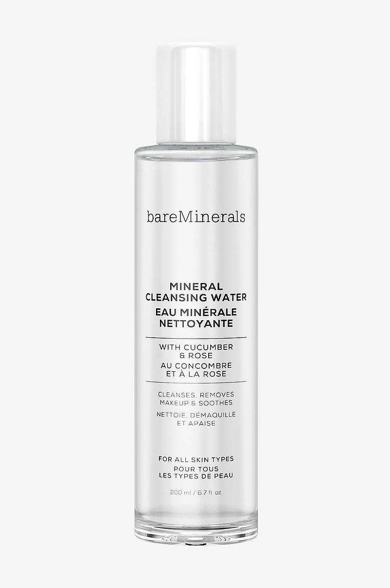 Mineral Cleansing Water 200ml