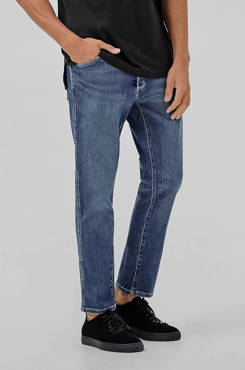 Jeans Slider Regular Tapered