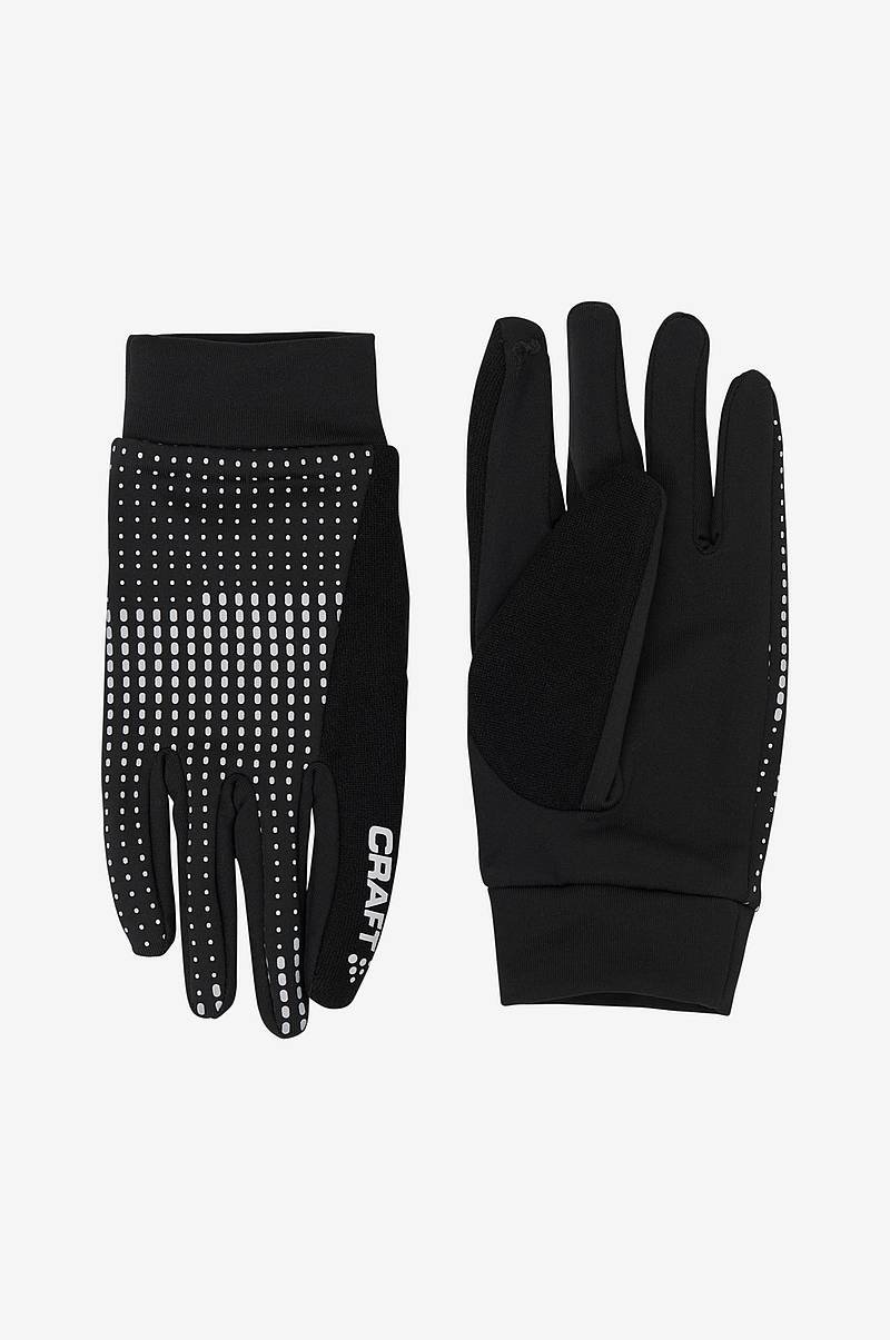 Brilliant 2.0 Thermal Glove -juoksukäsineet