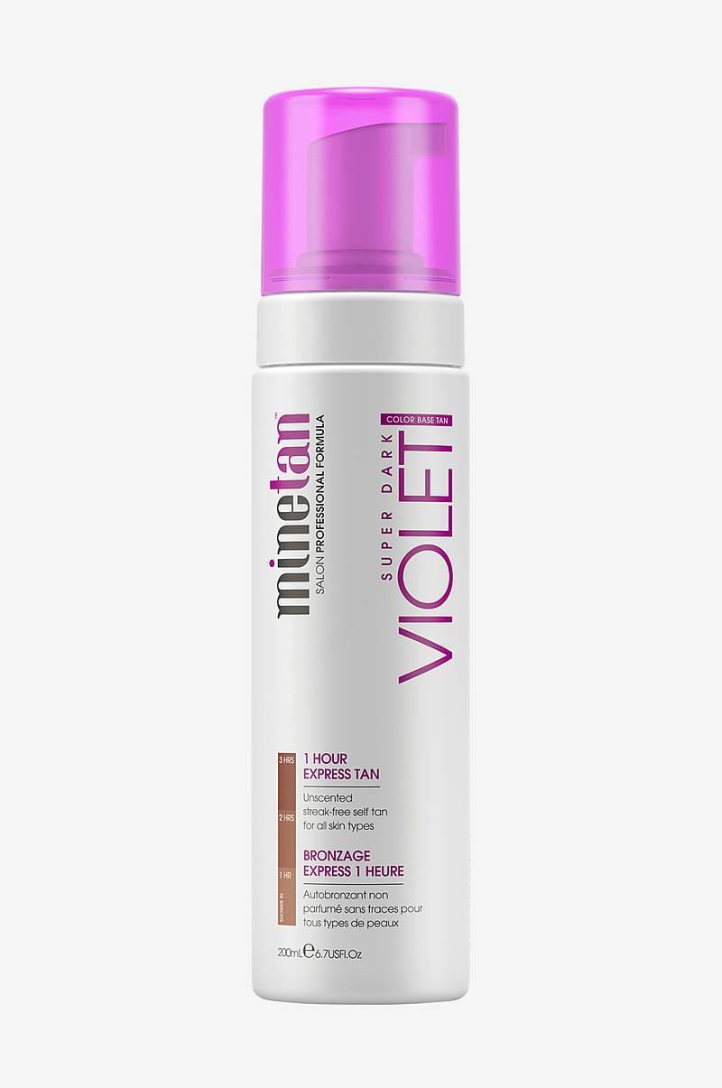 Violet, Exotic European Onyx Foam 200ml