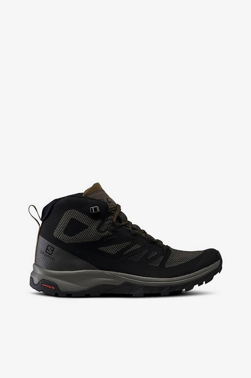 Kängor   hikingskor OUTline Mid GTX® d452453ccde91