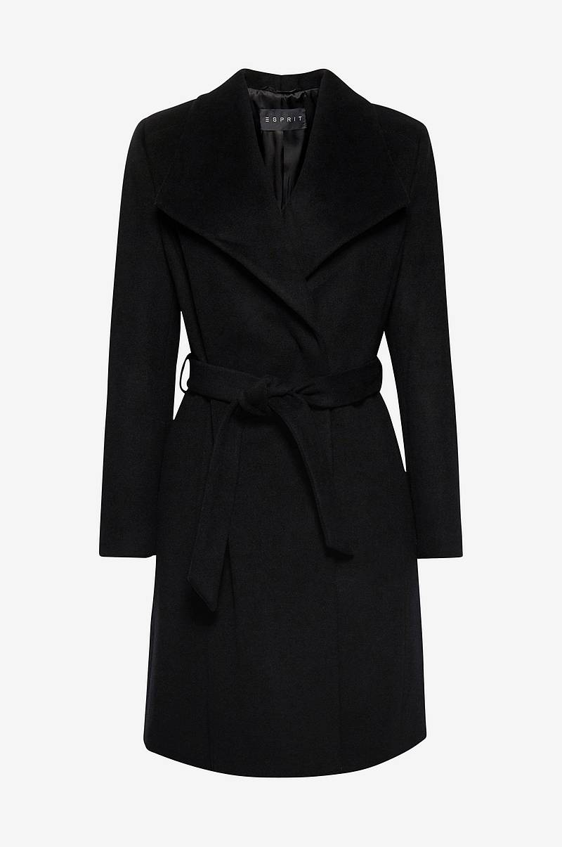 Kappa Plain Coat