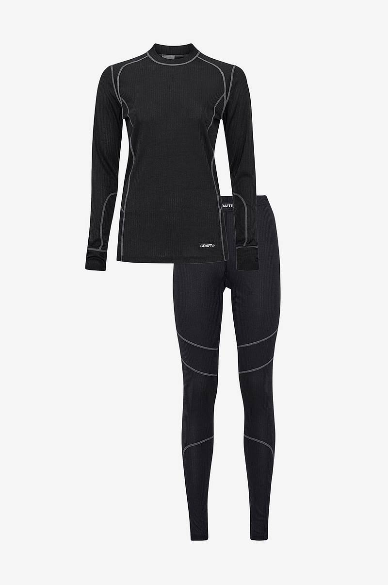 Underställ Baselayer Set W
