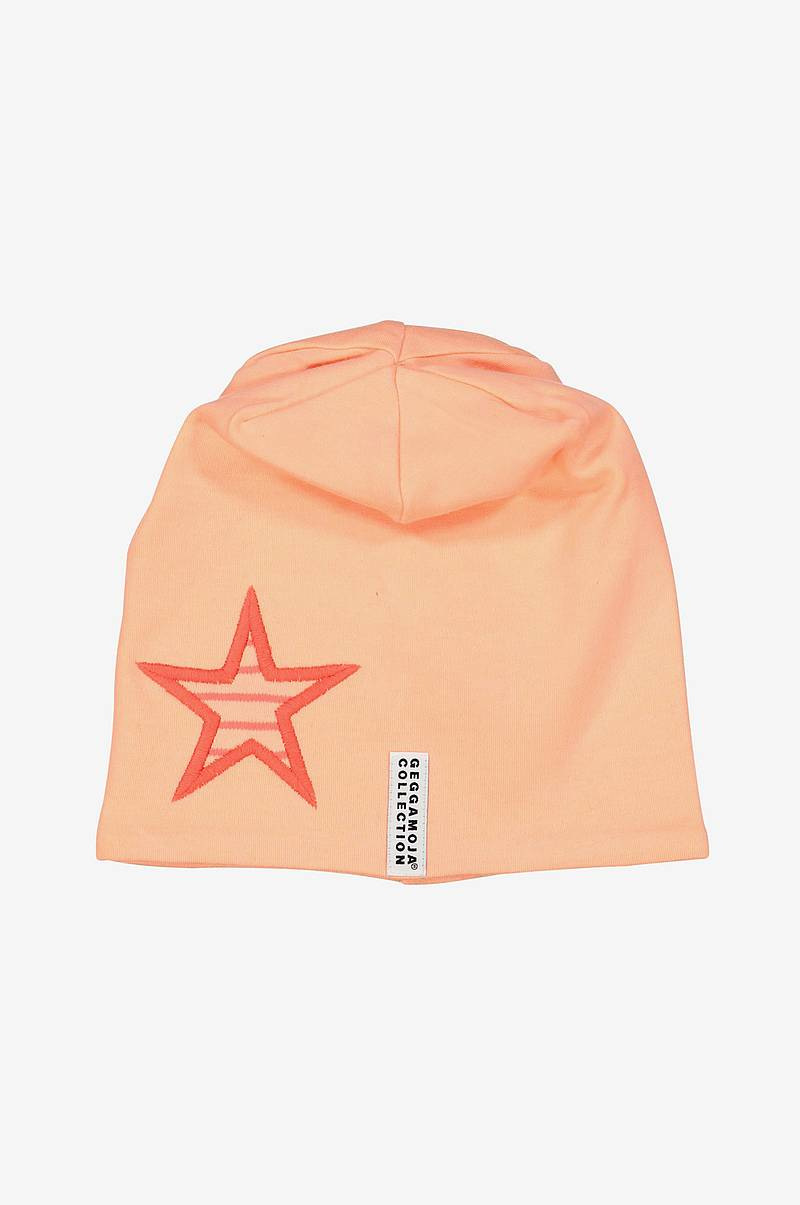 Star Cap Peach 6-12 kk