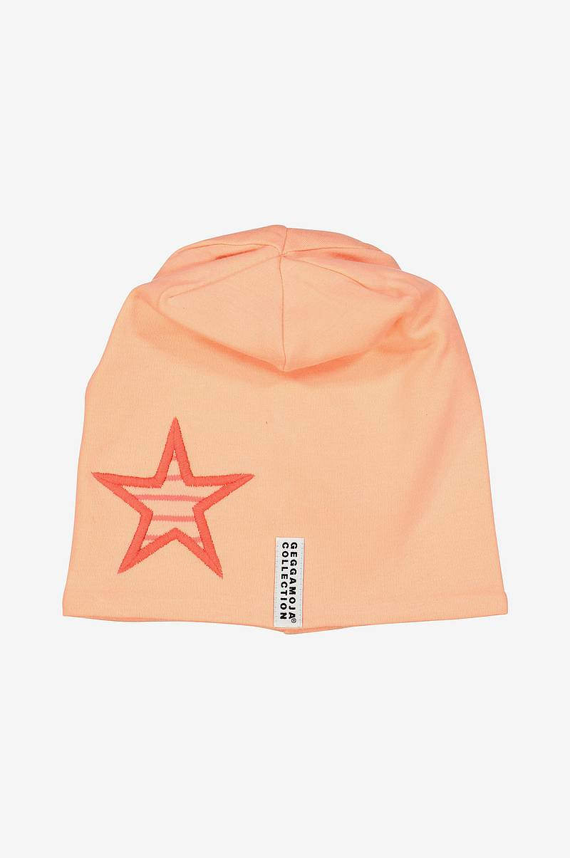 Star Cap Peach 6 v.