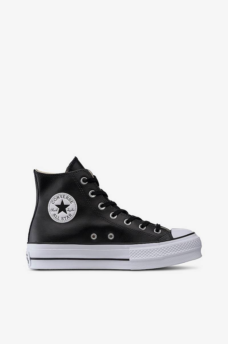 Sneakers Chuck Taylor All Star Lift Clean Hi