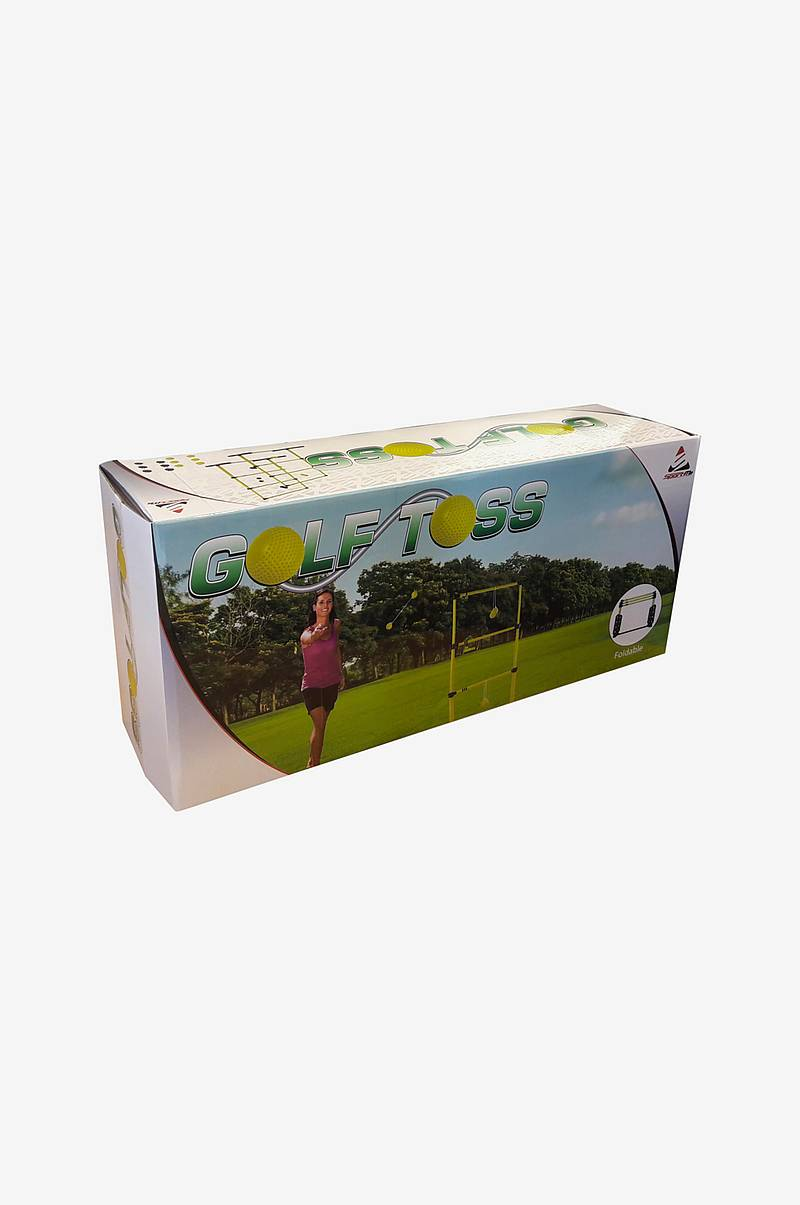 Golf Toss garden game