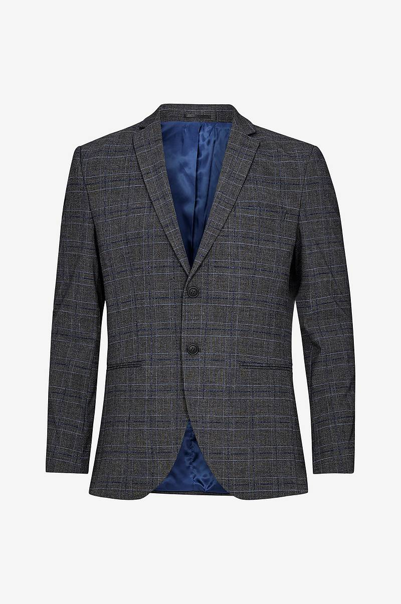 Blazer slhSlim-Cellogan Grey Check BLZ B