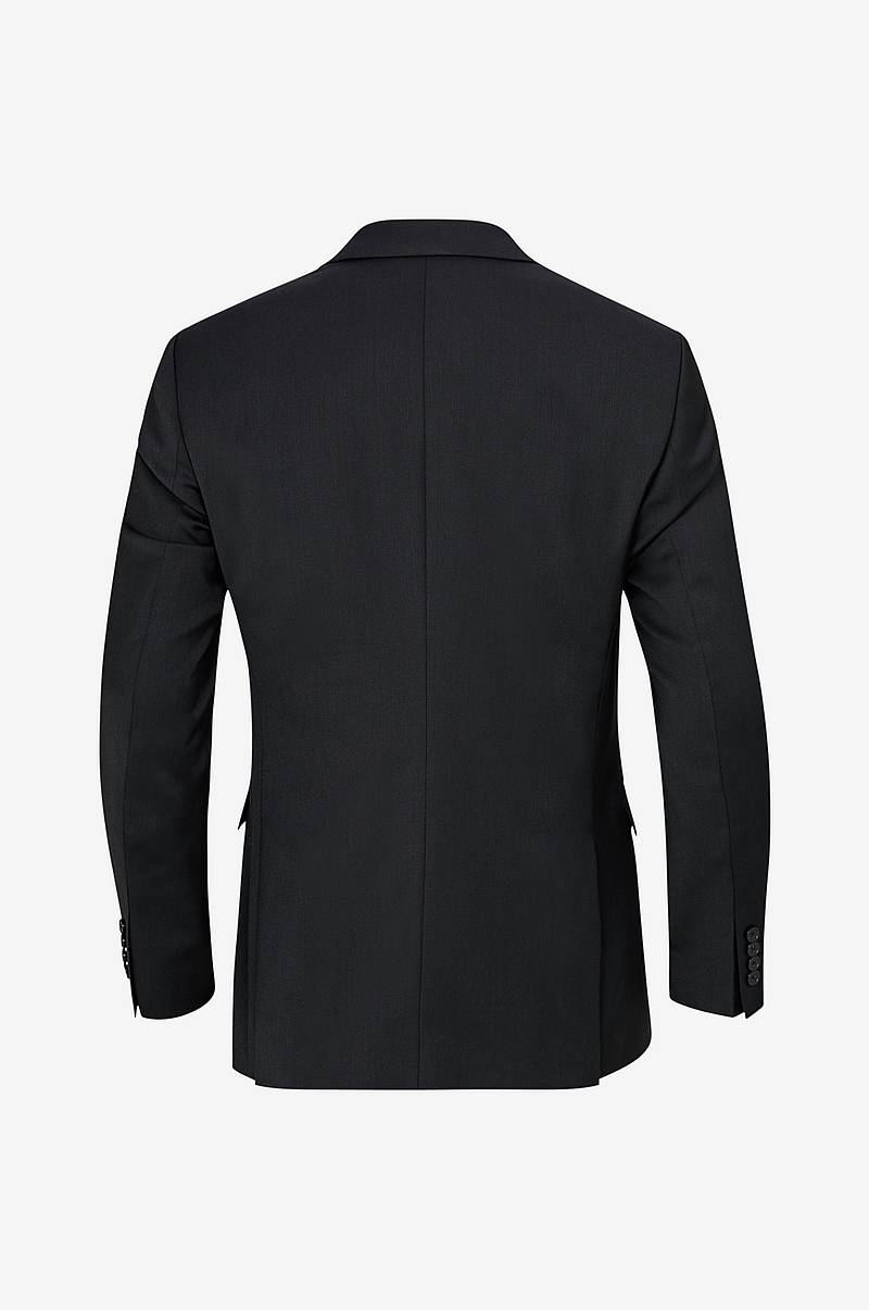 2374adf7 Dressjakke slhSlim-Mylobill Black BLZ B Noos
