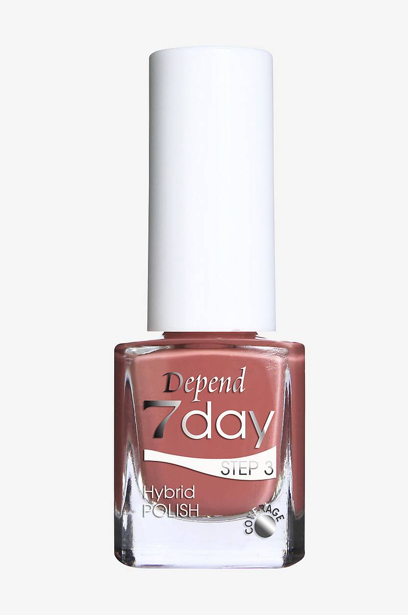 7Day Hybrid Nailpolish