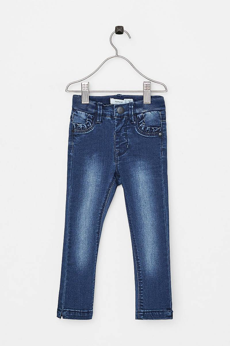 Jeans nmfPolly Trilla 3086 Pant