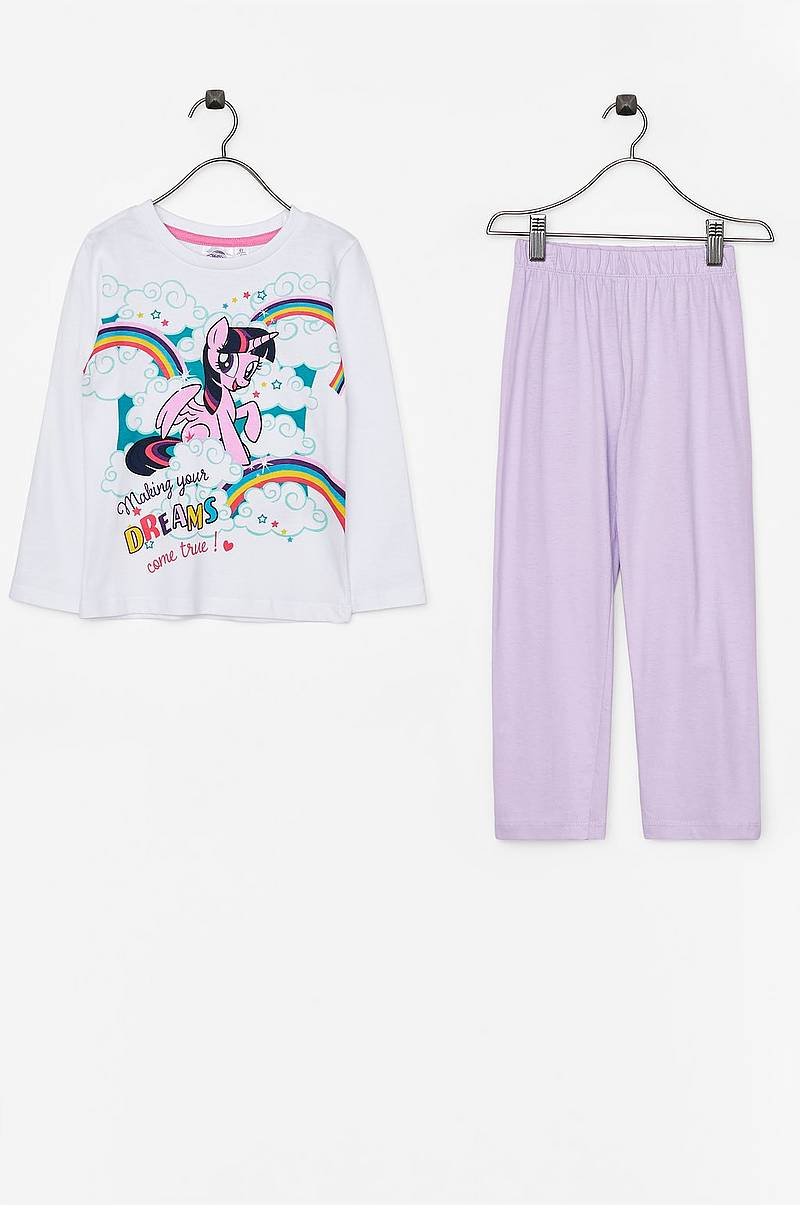 Pyjamas LS Pyjama My Little Pony