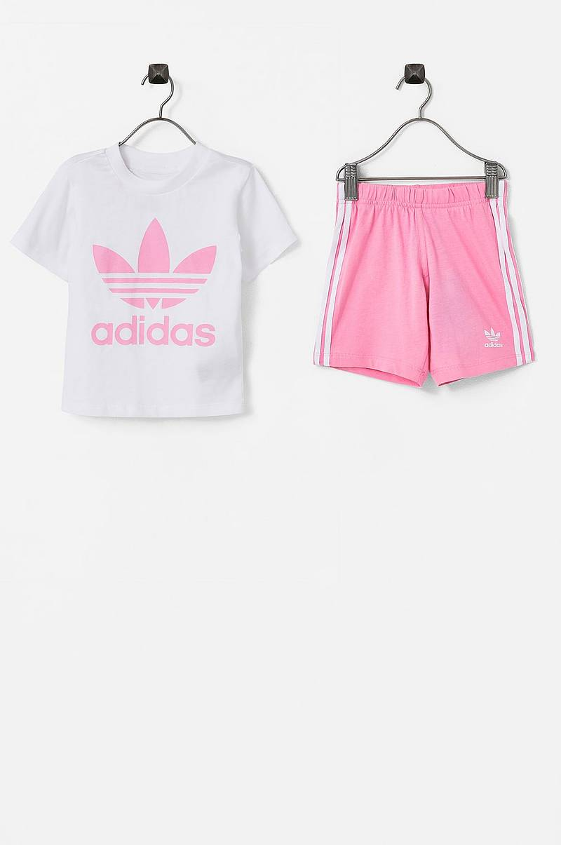 Set Shorts + Topp
