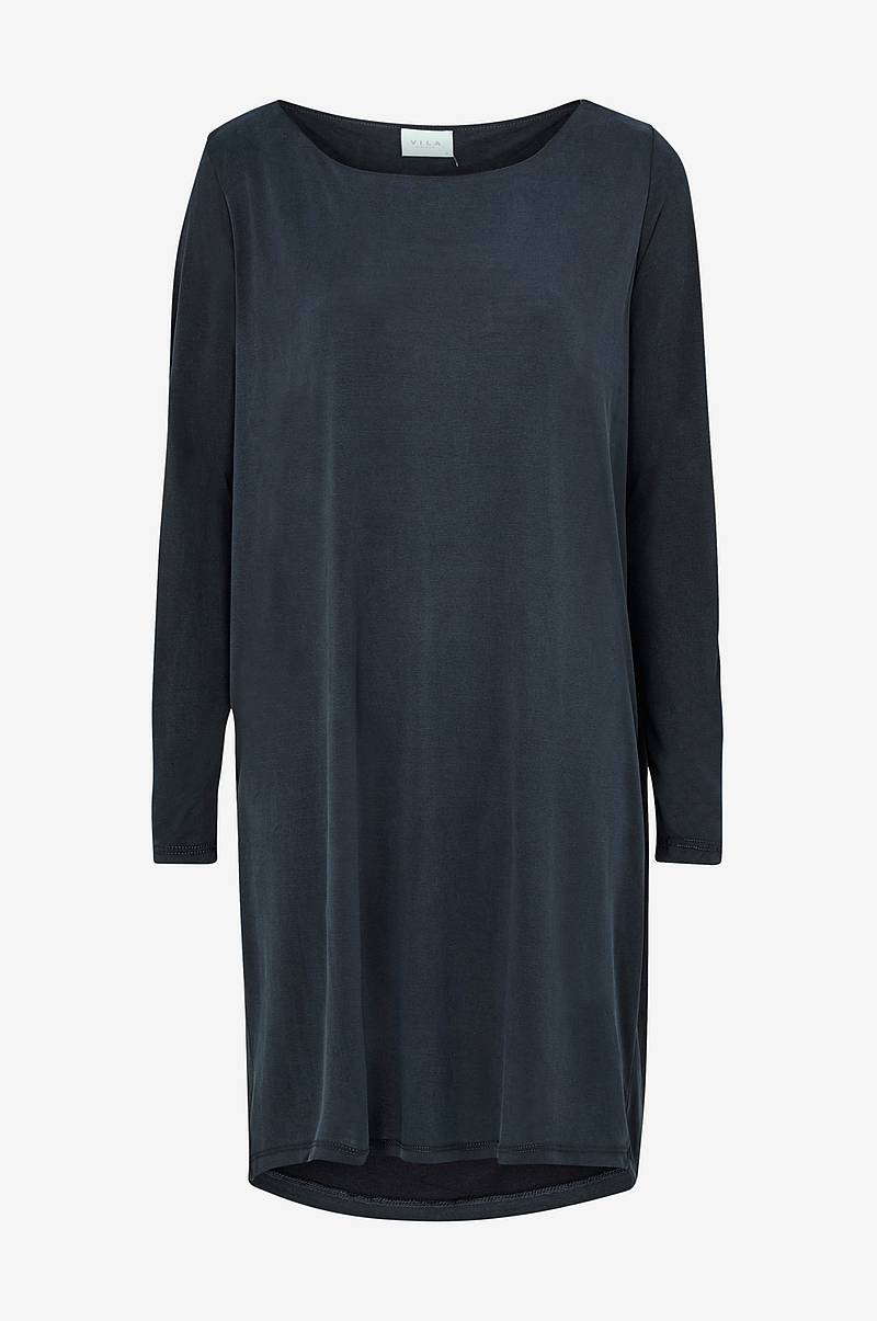 Kjole viTriny L/S Dress