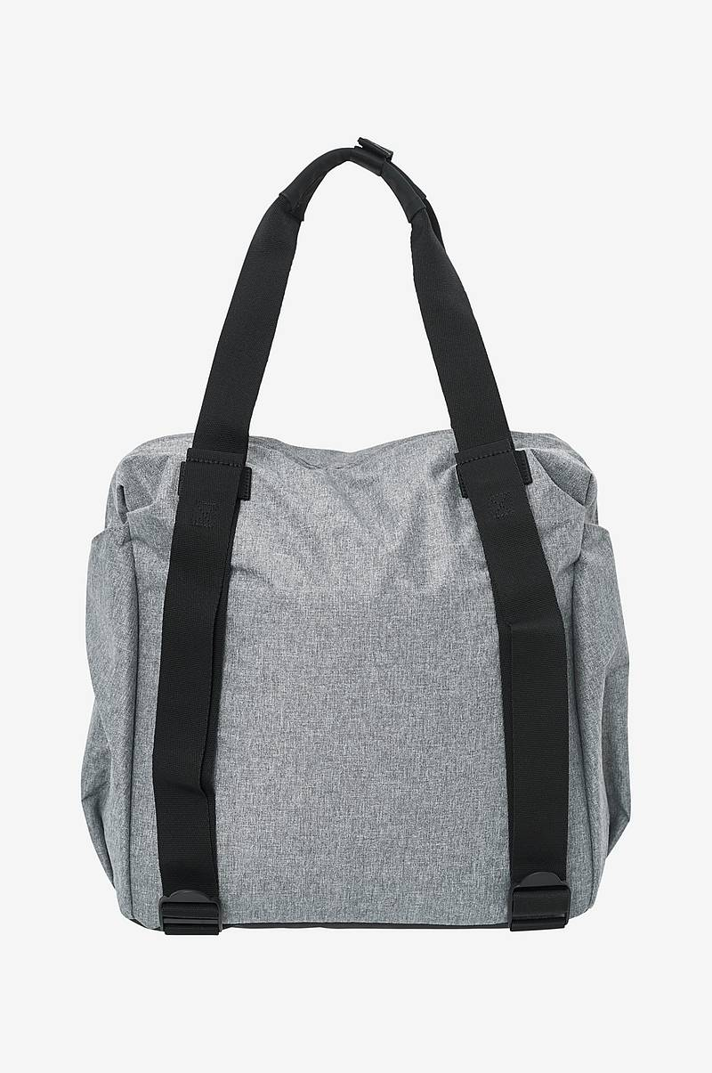 Bag Training Id Heathered Tote Bag