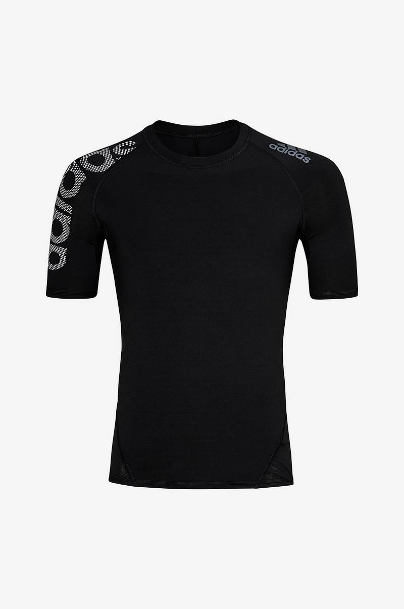 Trenings-T-shirt Alphaskin Badge of Sport