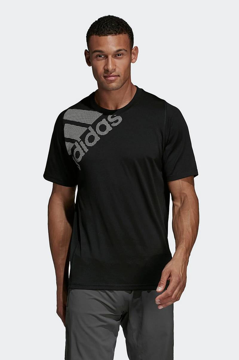 Trenings-T-shirt Freelift Badge Of Sport Graphic