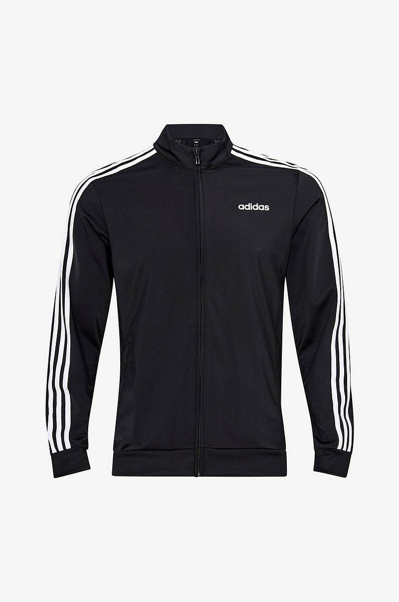 Træningsjakke Essentials 3-stripes Tricot Track Jacket