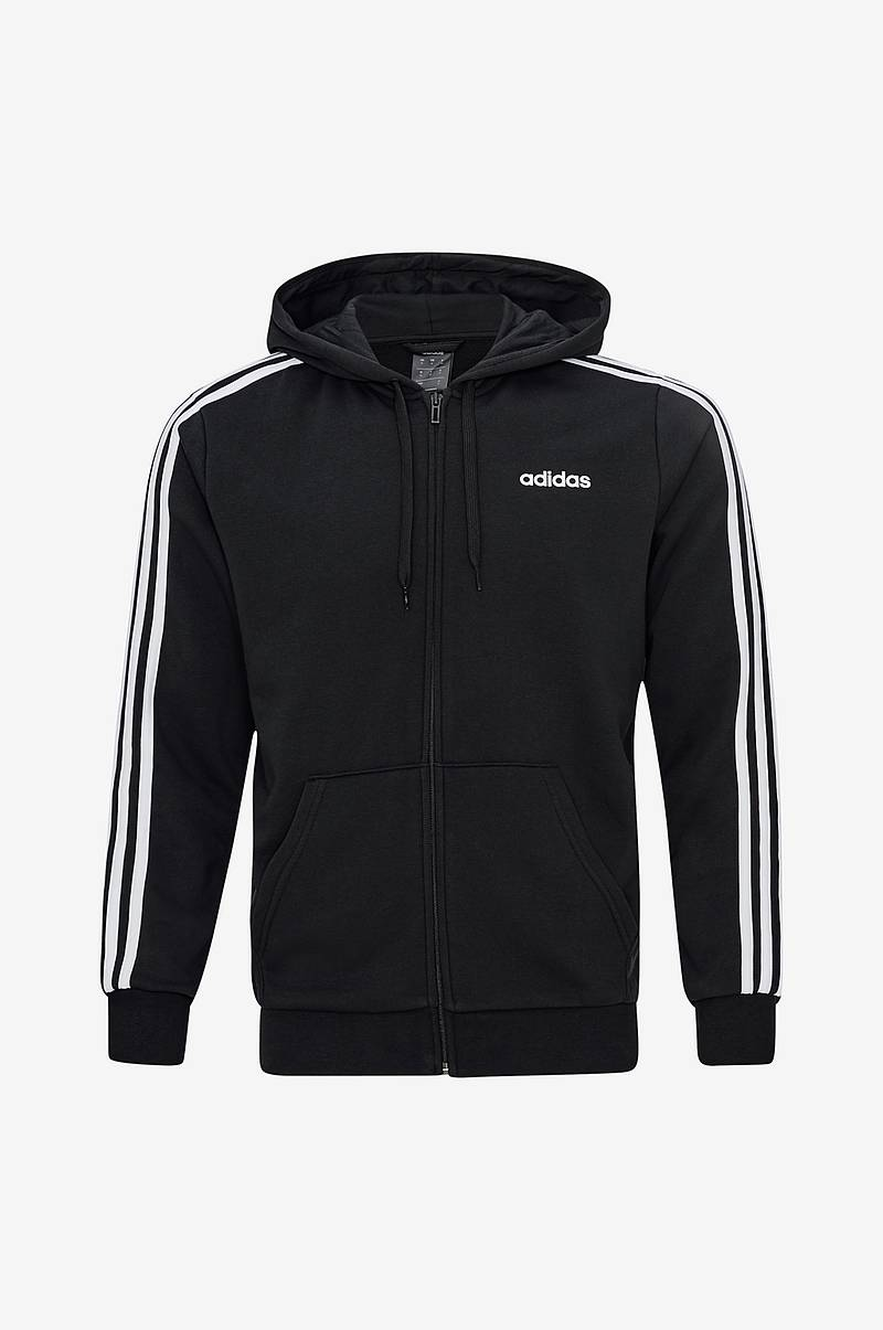 Treningsjakke Essentials 3-stripes Track Jacket