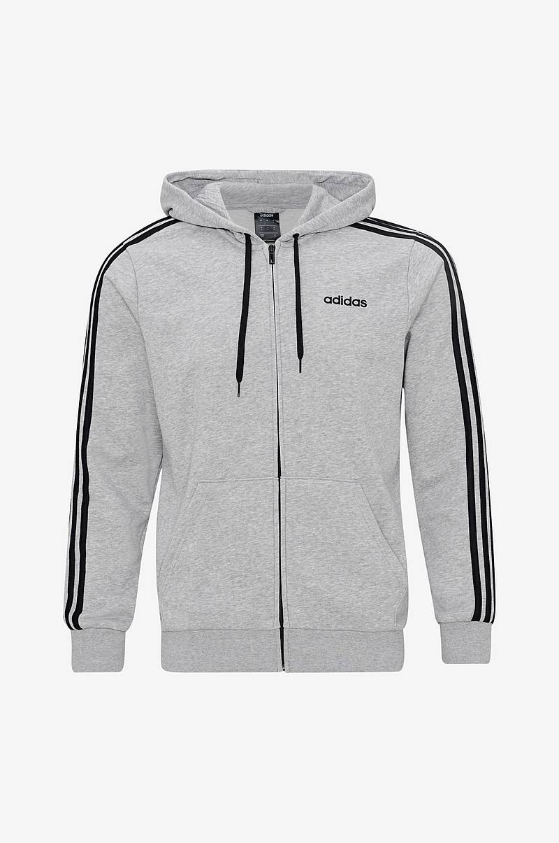 Træningsjakke Essentials 3-Stripes Track Jacket