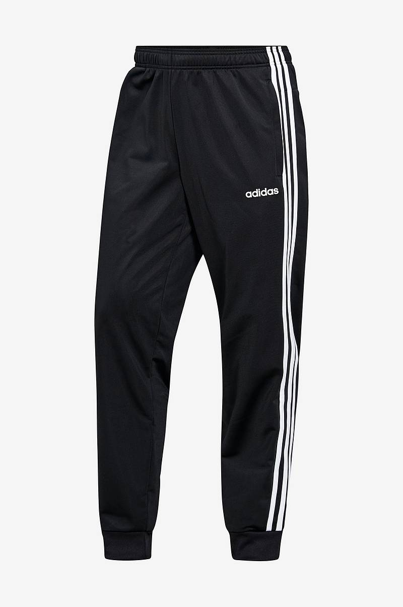 Treenihousut Essentials 3 stripes Tric Pant