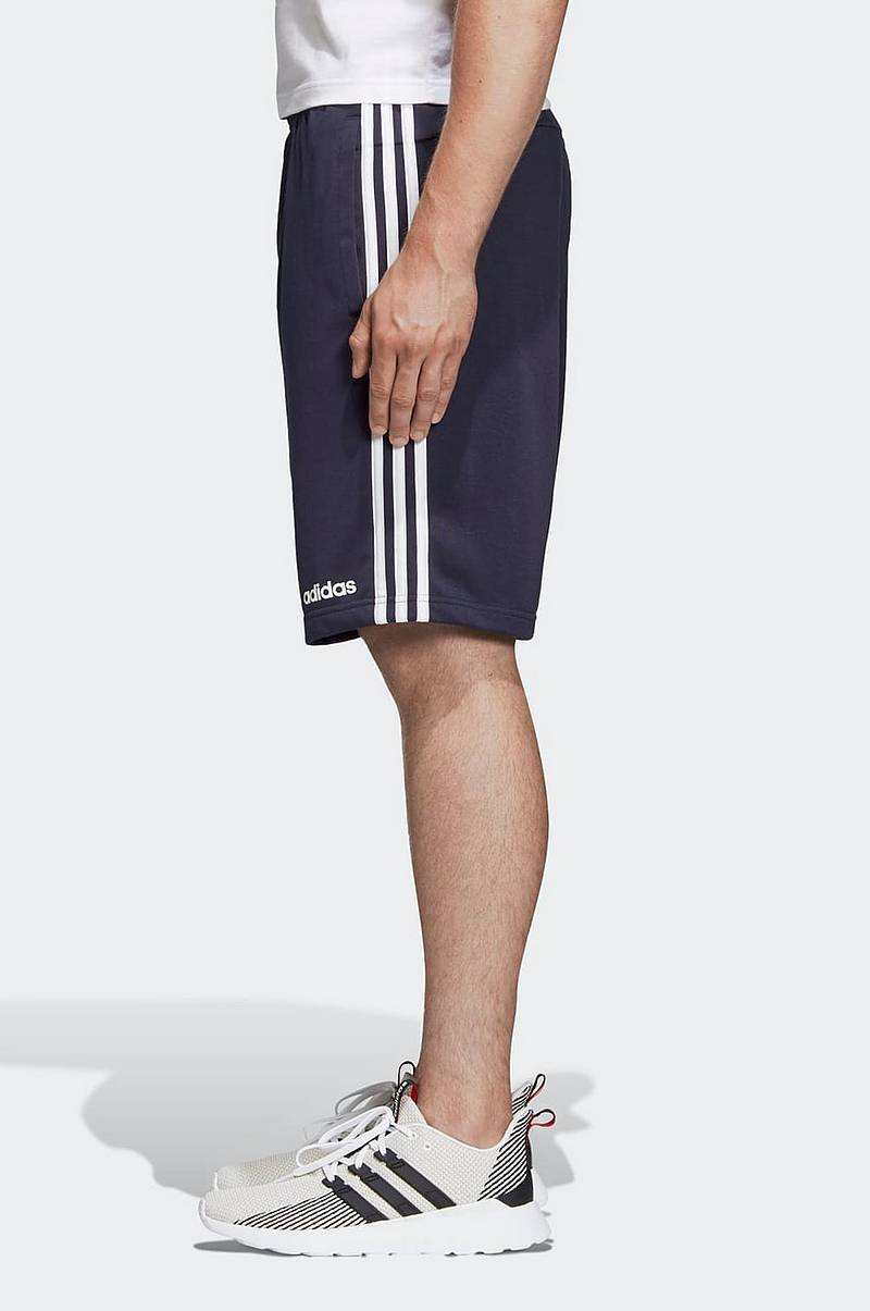 Shorts Essentials 3-stripes French Terry