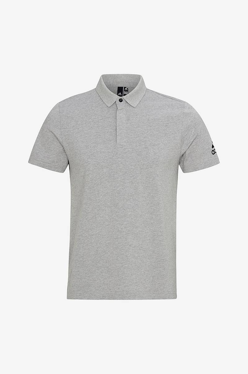 Poloshirt Must Haves Plain Polo Shirt