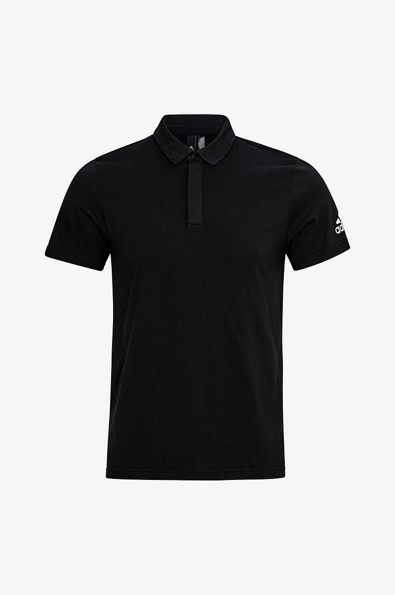 Must Haves Plain Polo Shirt pikeepaita