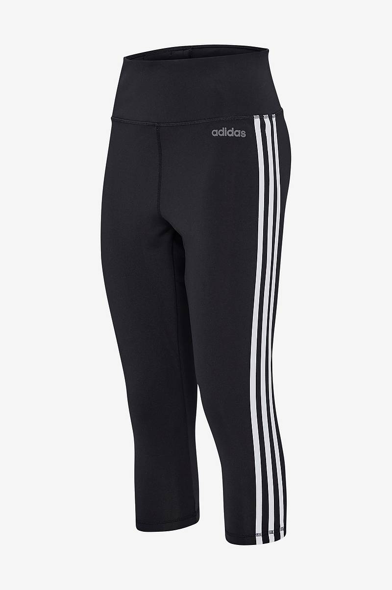 Design 2 Move 3 stripes 3/4 Tights treenitrikoot